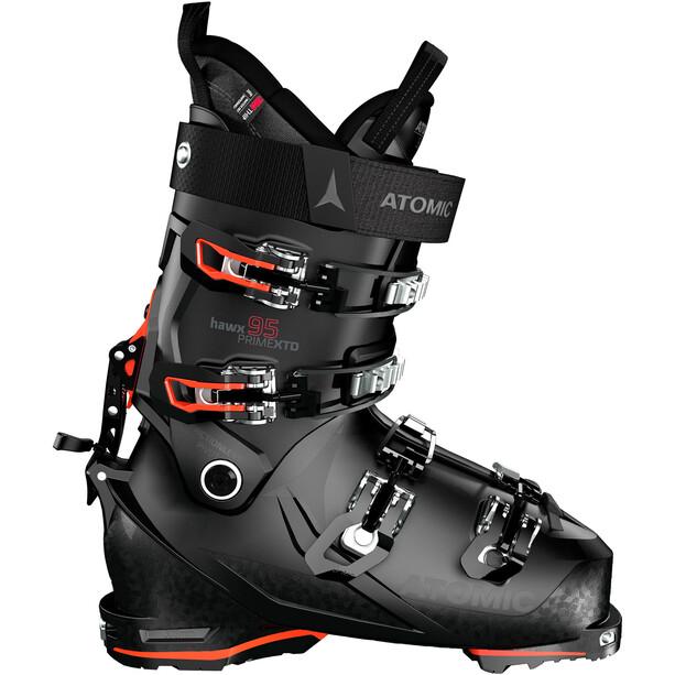 Atomic HAWX Prime XTD 95 Tech GW Ski Boots Women svart