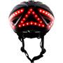Lumos Kickstart MIPS Helm charcoal black