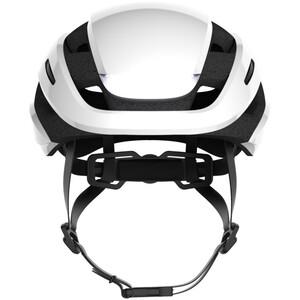 Lumos Ultra Helm weiß weiß