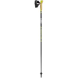LEKI Response Walking Poles Flex Tip, czarny czarny