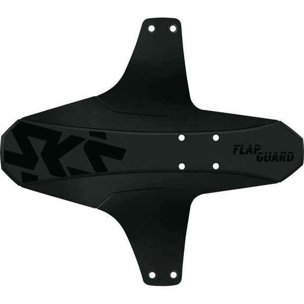 SKS Flap Guard Schutzblech black