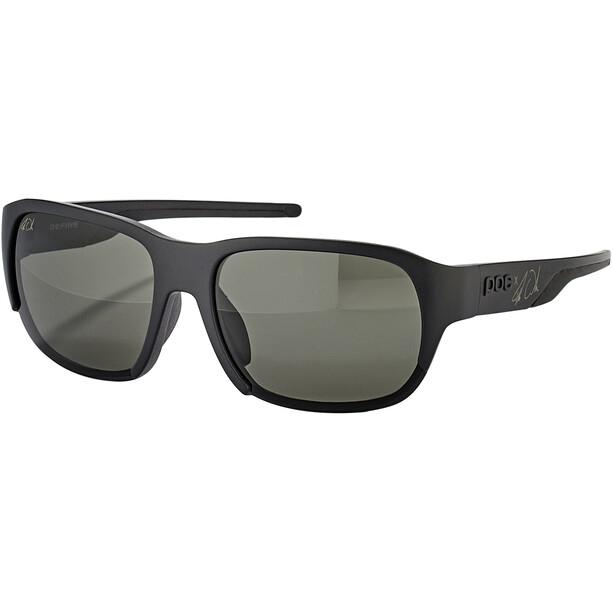 POC Define Fabio Edition Sonnenbrille schwarz