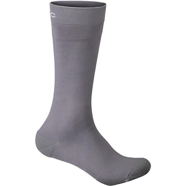 POC Thermo Socken grau