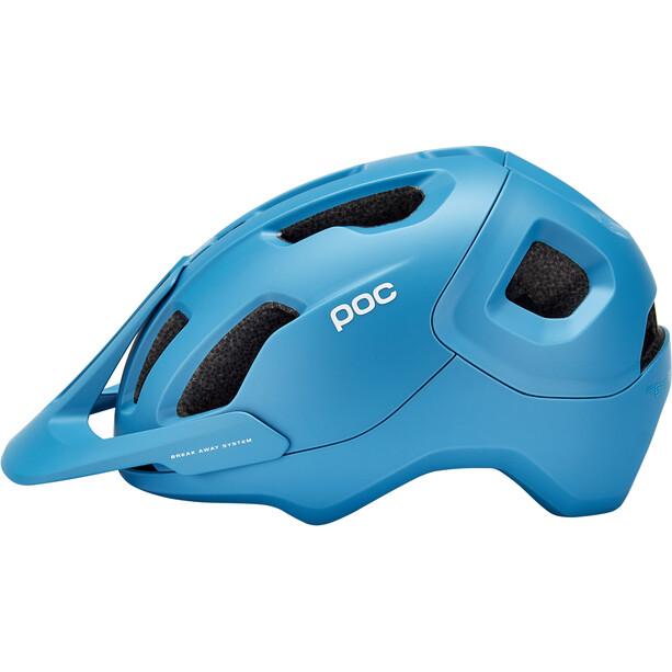 POC Axion Spin Casque, bleu