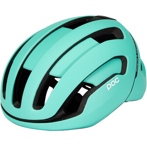 POC Omne Air Spin Casque, turquoise turquoise