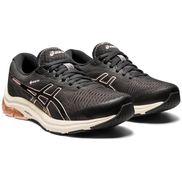 asics Gel-Pulse 12 G-TX Schuhe Damen grau