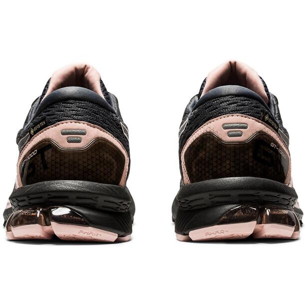 asics GT-1000 9 G-TX Schuhe Damen carrier grey/ginger peach