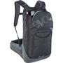 EVOC Trail Pro 10 Protektor Rucksack black/carbon grey