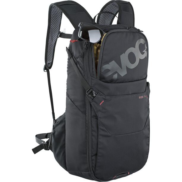 EVOC Ride 16 Rucksack black