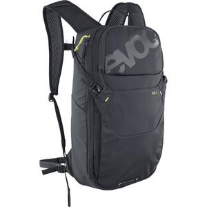 EVOC Ride 8 Rucksack 8l + 2l Trinkblase black black