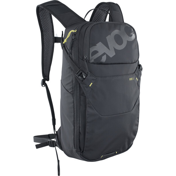 EVOC Ride 8 Rucksack 8l + 2l Trinkblase black