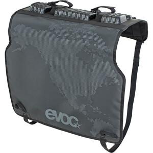 EVOC Tailgate DUO Pad black black