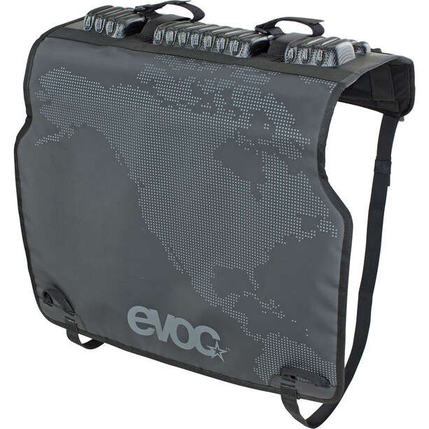 EVOC Tailgate DUO Pad, black