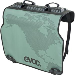 EVOC Tailgate DUO Pad オリーブ