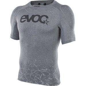EVOC Enduro Shirt Men, grijs grijs