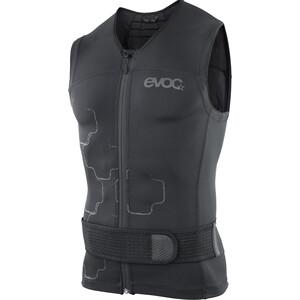 EVOC Protector Vest Lite Men, zwart zwart