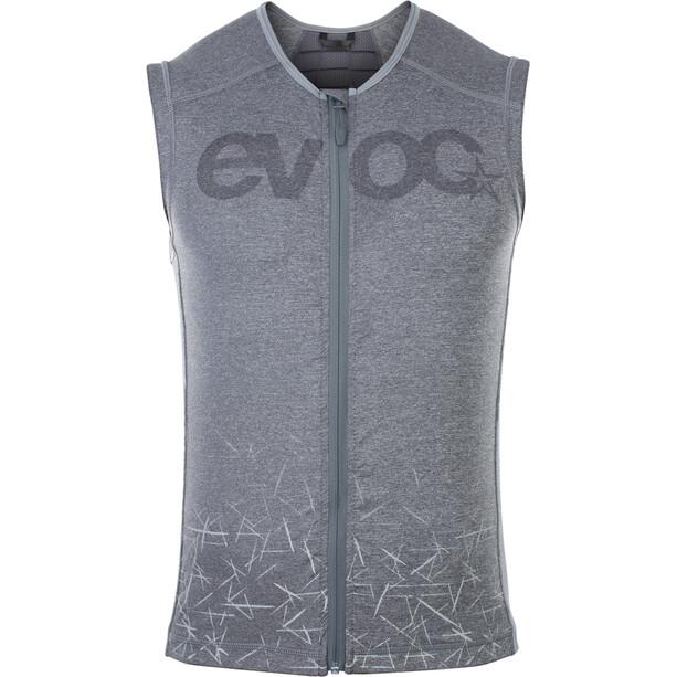 EVOC Protector Vest Men, carbon grey