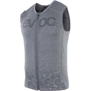 EVOC Protektorenweste Herren carbon grey carbon grey