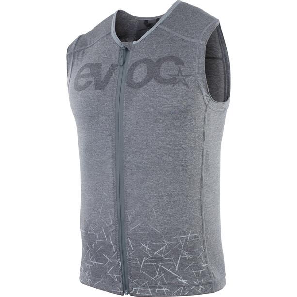 EVOC Protektorenweste Herren carbon grey