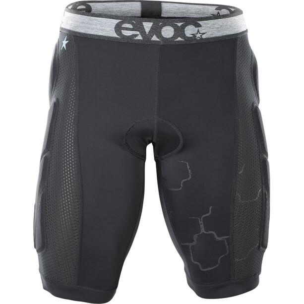 EVOC Crash Pad Pants Men, black