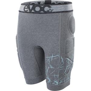 EVOC Crash Pants キッズ カーボン グレー