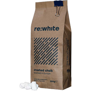 re:white Crushed Chalk 250g