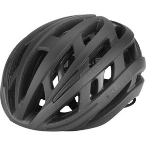 Giro Helios Spherical Helmet, noir noir