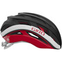 Giro Helios Spherical Helmet svart/röd