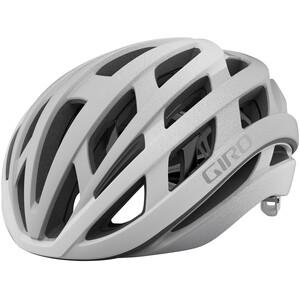 Giro Helios Spherical Pyöräilykypärän, valkoinen/harmaa valkoinen/harmaa