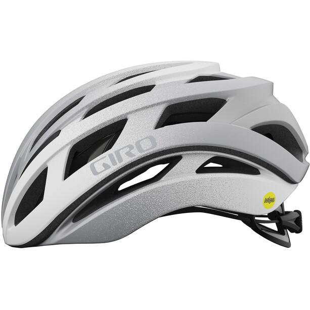 Giro Helios Spherical Helmet, blanc/gris
