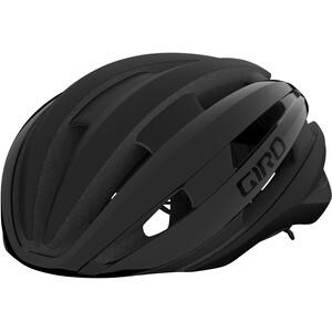 Giro Synthe Mips II Helmet, zwart zwart