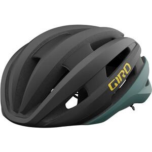 Giro Synthe Mips II Hjelm, sort sort