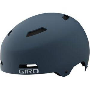 Giro Quarter FS Helm blau blau