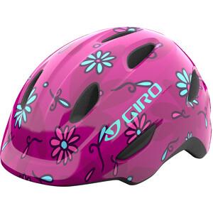 Giro Scamp Cykelhjelm Børn, pink pink