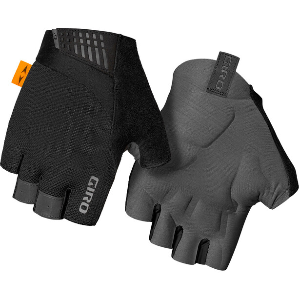 Giro Supernatural Handsker Damer, sort/grå