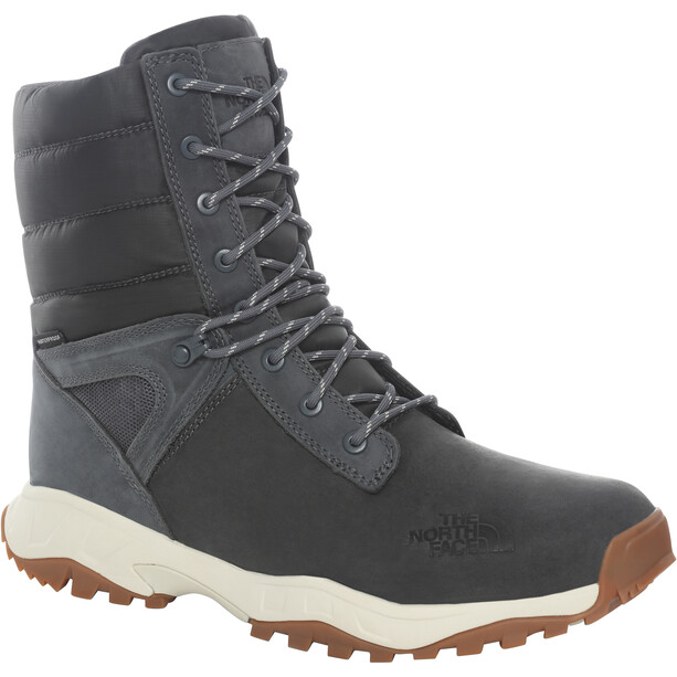 The North Face ThermoBall Zip-Up Boots Men grå