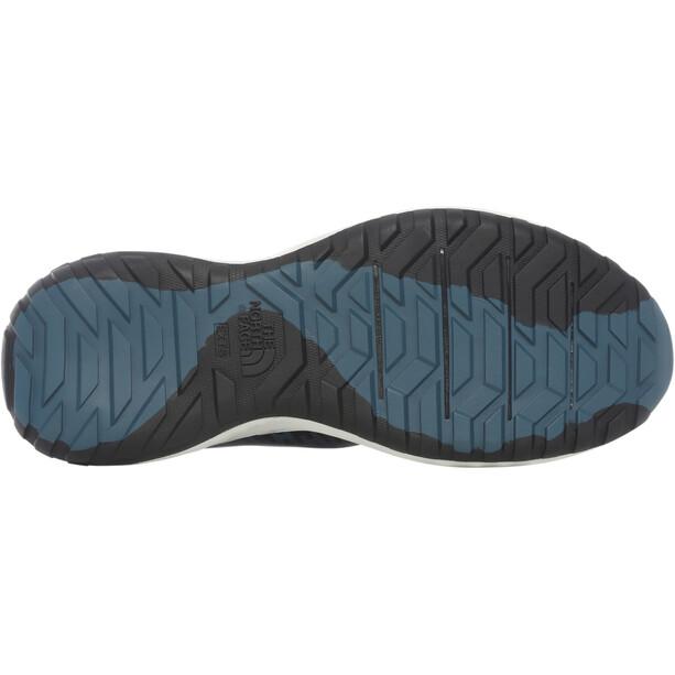 The North Face Ultra Endurance XF FutureLight Shoes Men mallard blue/TNF black