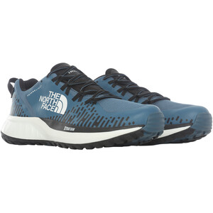 The North Face Ultra Endurance XF FutureLight Shoes Men mallard blue/TNF black mallard blue/TNF black
