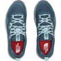 The North Face Activist FutureLight Shoes Women mallard blue/starlight blue