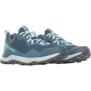 The North Face Activist FutureLight Shoes Women mallard blue/starlight blue mallard blue/starlight blue