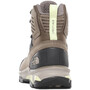 The North Face Crestvale FutureLight Shoes Women walnut/tender yellow