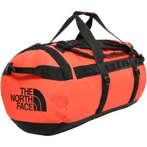 The North Face Base Camp duffel M Orange Orange
