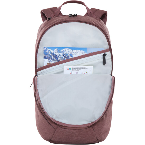 The North Face Isabella Backpack Women röd