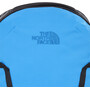 The North Face Vault Backpack Women clear lake blue/TNF black