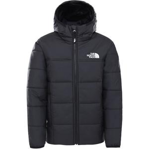 The North Face Reversible Perrito Jacket Boys TNF black TNF black