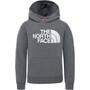 TNF medium grey heather