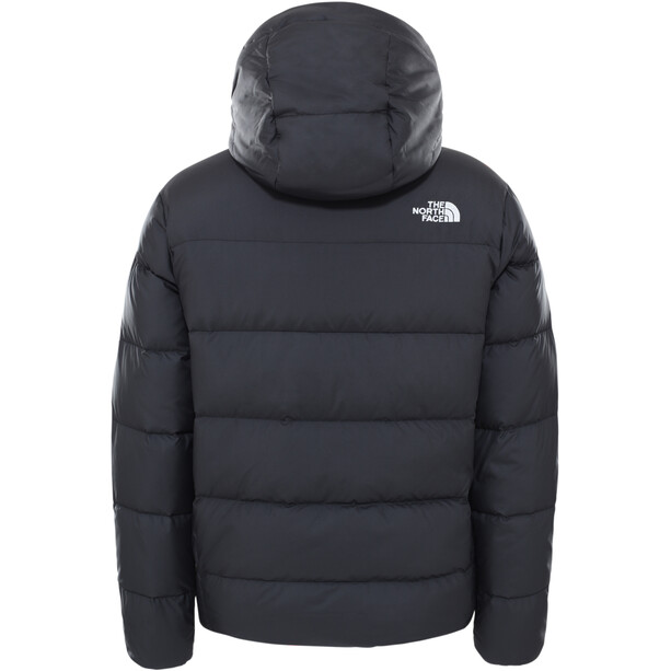 The North Face Moondoggy Hoodie Kids TNF black