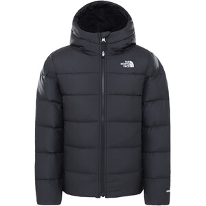The North Face Moondoggy Hoodie Kids TNF black TNF black