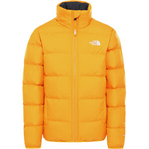 The North Face Reversible Andes Jacket Kids summit gold summit gold