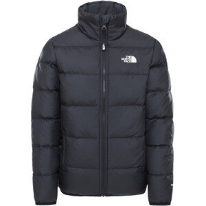 The North Face Reversible Andes Jacket Kids TNF black TNF black